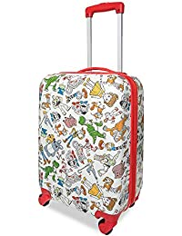 Toy Story 4 Rolling Luggage - Small Multi