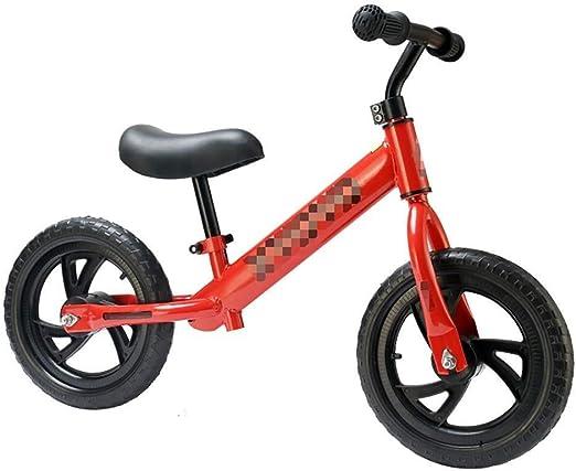 Bicicleta Sin Pedales Ultraligera Equilibrio para niños Bicicletas ...