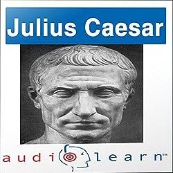 Shakespeare's Julius Caesar AudioLearn Follow-Along Manual