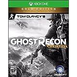 Tom Clancy's Ghost Recon Wildlands Gold Edition Xbox One トムクランシーゴーストリコンワイルドランドゴールドエディション 北米英語版 [並行輸入品]