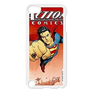 Action Comics iPod Touch 5 Case White JR5177393