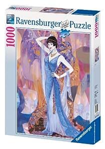 Ravensburger 15193  - 1000 Piece Puzzle