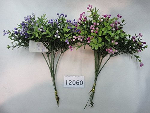 Artificial Decorative Flower For Indoor And Outdoor Decoration Of Your Office and Home (Multicolour)
