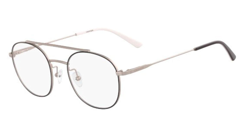 Eyeglasses CK 18123 001 SATIN BLACK