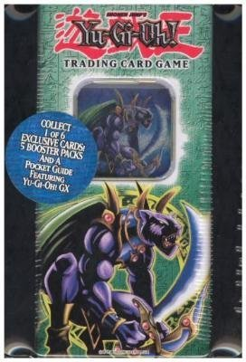 YuGiOh Card Game 2005 Collector's Tin Panther Warrior [Toy] by Yu-Gi-Oh!