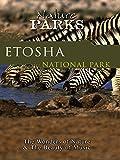 Nature Parks - Etosha, Namibia