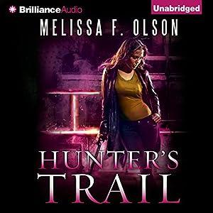 Hunter's Trail Hörbuch