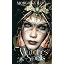 Witches' Spells (Witches and Wine) (Volume 5)