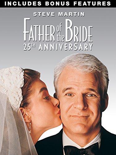 Father of the Bride (1991) (Plus Bonus Features!)
