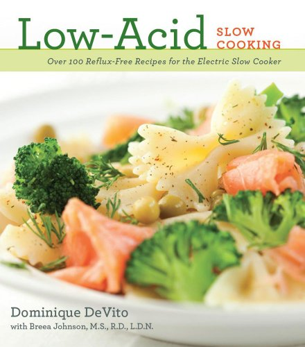 Slow Cooker Cider (Low-Acid Slow Cooking)