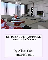 Rendering with AutoCAD using nXtRender