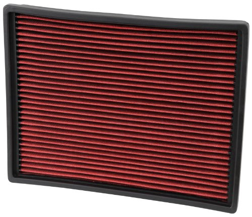 Gmc Yukon Performance Engine - Spectre Performance HPR8755 Air Filter