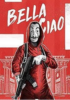 LA CASA DE PAPEL (Money Heist) TV Show PHOTO Print POSTER Art Series