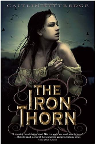 The Iron Thorn (The Iron Codex, Book 1)