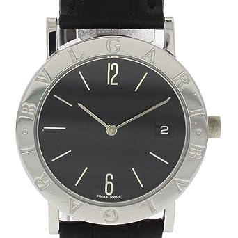 new style cd091 3ece2 Amazon.com: Bvlgari Bvlgari Automatic-self-Wind Female Watch ...