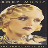 Thrill Of It All by Roxy Music (2002-12-10)