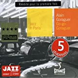 Go-Go Goraguer: Jazz in Paris