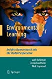 img - for Environmental Learning: Insights from research into the student experience by Mark Rickinson (2009-10-02) book / textbook / text book