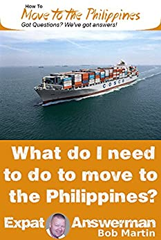 how to move to the philippines