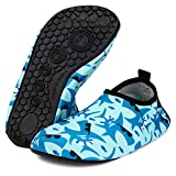 bridawn Kids Water Shoes Toddler Swim Shoes Quick