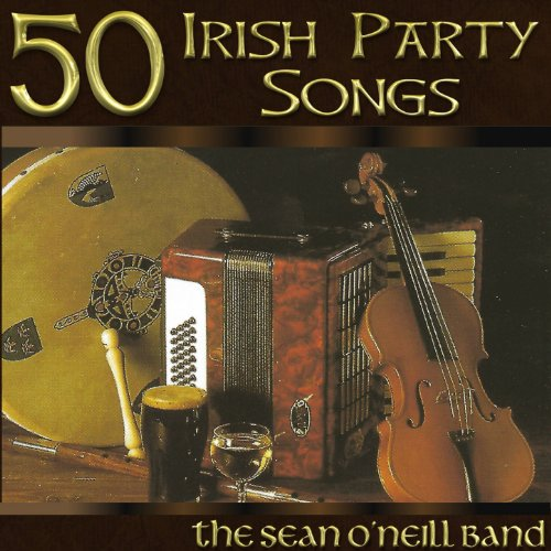 50 Irish Party Songs