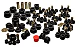 Energy Suspension 7.18108G Hyper-Flex System Black Master Set Hyper-Flex System