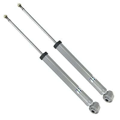 2080-RS - SENSEN Shocks Struts, Rear Set, Lifetime Warranty