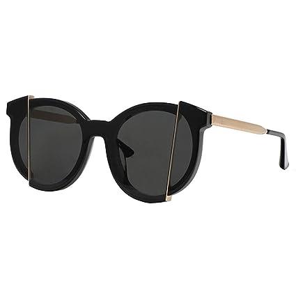 WangYi Gafas de Sol- Gafas de Sol de protección UV Unisex ...