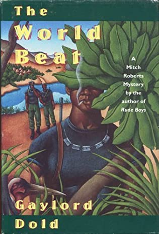 book cover of The World Beat