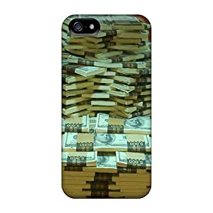 Faddish Phone 1 Million Case For Iphone 5/5s / Perfect Case Cover