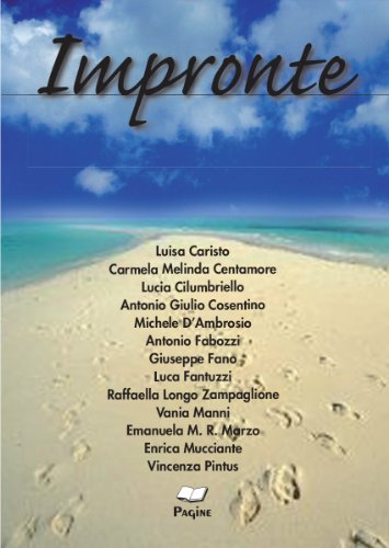 Impronte 59 (Italian Edition)