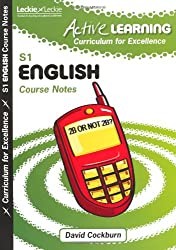 Leckie - ACTIVE ENGLISH COURSE NOTES S1