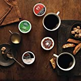 Keurig Bold Roast Coffee Collection Variety