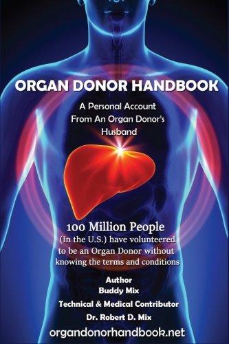 Download Organ Donor Handbook: Second Edition PDF