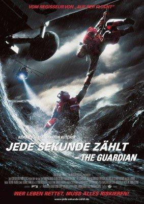 Jede Sekunde zählt - The Guardian Film