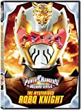 Power Rangers Megaforce: The Mysterious Robo Knight [DVD]