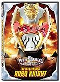 Power Rangers Megaforce: The Mysterious Robo Knight [DVD]
