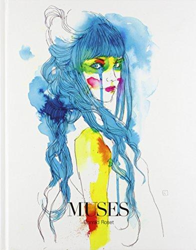 Descargar Libro Muses ) Conrad Roset