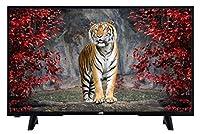 JVC LT-40VF43A 102 cm (40 Zoll) Fernseher (Full HD, Triple Tuner, DVB-T2...