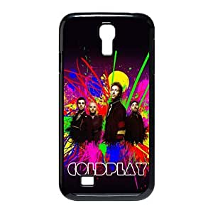 Coldplay, Design Rubber Protection Case Skin For Samsung Galaxy S4 i9500