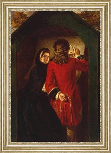 uncle-toby-and-the-widow-wadman-by-william-powell-frith-15-x-22-framed-premium-canvas-print