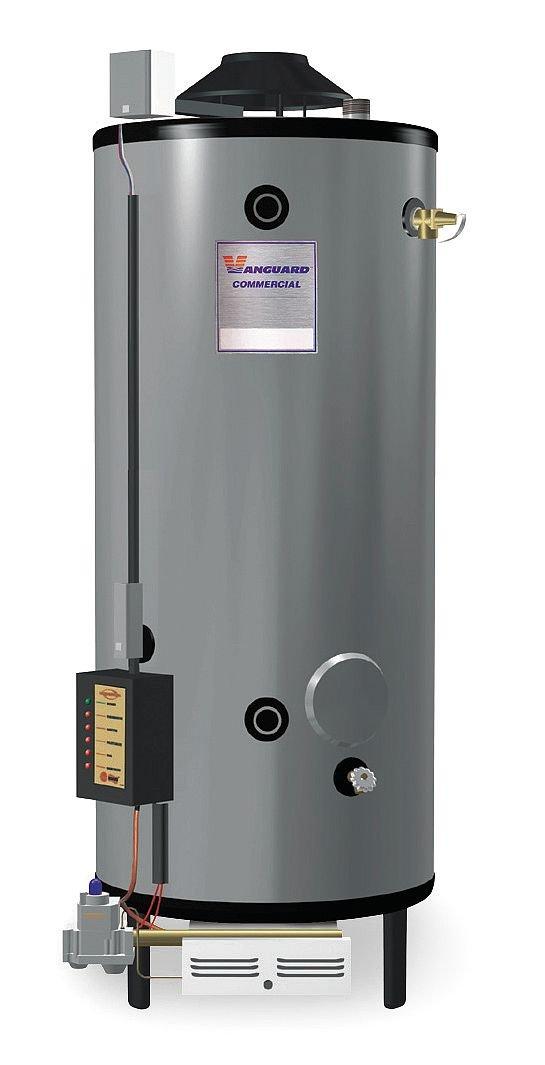 rheem 55 gallon water heater. rheem 76 gallon 199, 000btu commercial water heater g76-200 - amazon.com 55 o