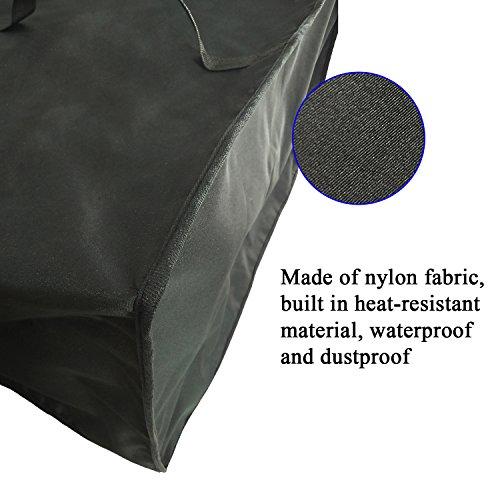 Amerzam Heavy Duty Antistatic Heat Resistant Waterproof