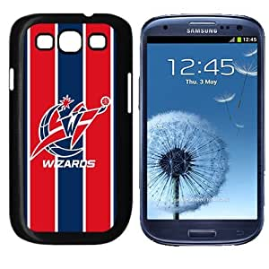 NBA Washington Wizards Samsung Galaxy S3 Case Cover