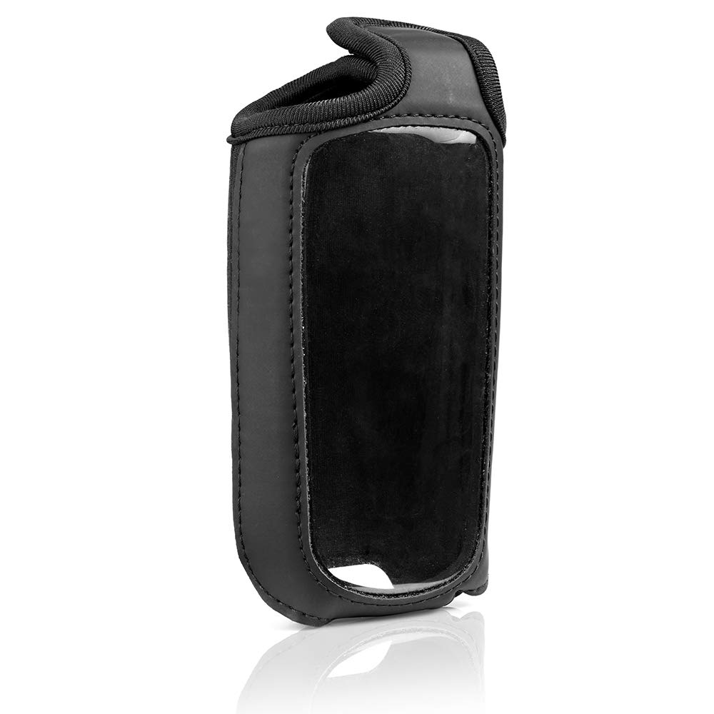 Black Carrying Case for Garmin GPSmap 62 62s 62st 62sc 62stc 64 64s 64st 64sc Protective Cover Handheld GPS Navigator Accessories