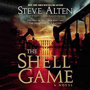 The Shell Game Audiobook