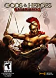 Gods & Heroes: Rome Rising - PC