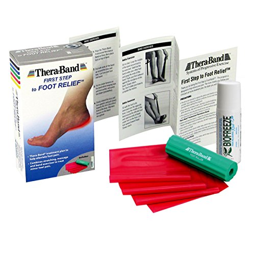 TheraBand Treatment Complete Resistance Instruction