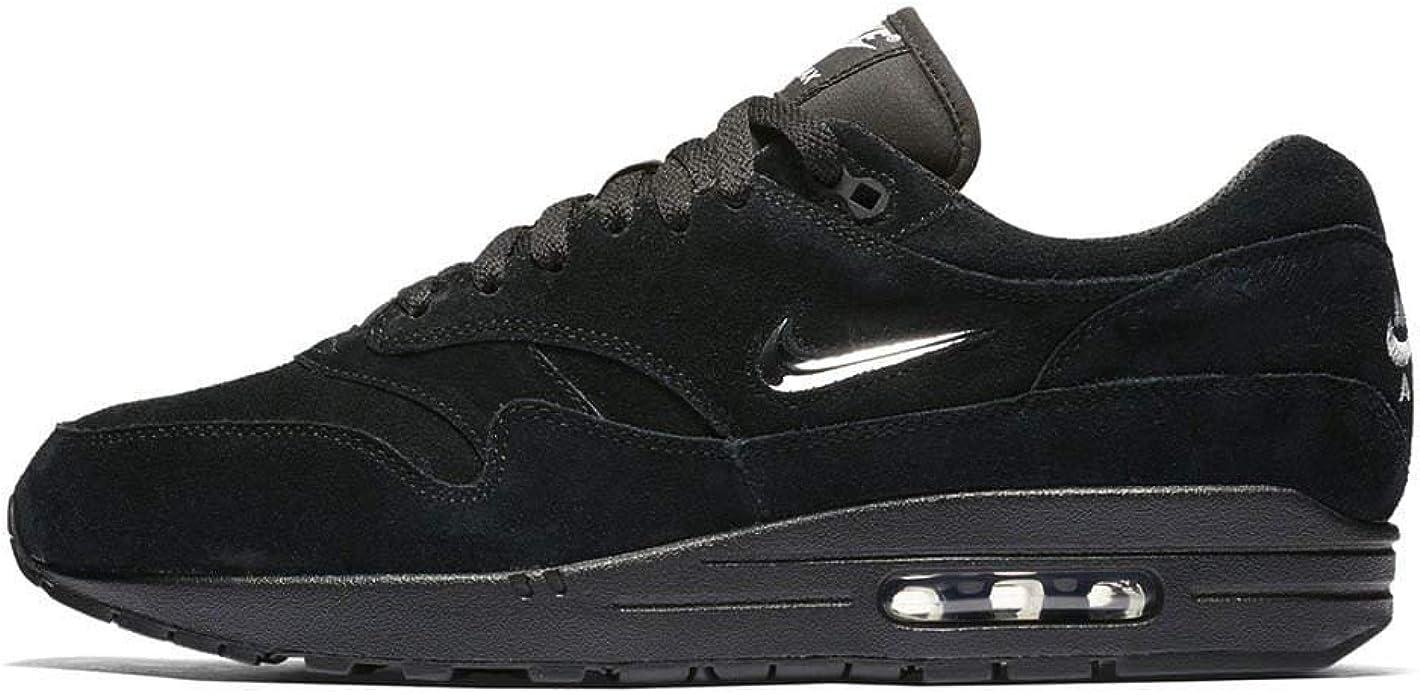 Nike Mens Air Max 1 Premium SC Black