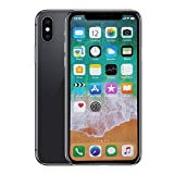 Non-working Replica Phone Dummy Display Phone for Phone X (Space Gray - color screen)